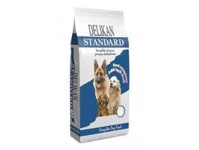Delikan Dog Standard 1kg