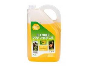 TRM pro koně Cod Liver Oil 20l