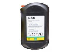 GPC 8 sol 210l dezinfekce