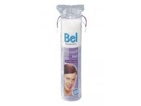 BEL Cosmetic tampony odličovací 35ks