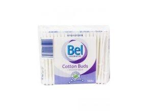 BEL Family tyčinky vatové náplň sáček 160ks