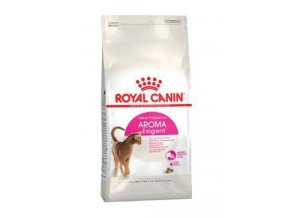 Royal Canin Feline Exigent Aroma10kg
