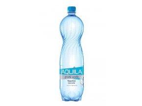 Nápoj Aquila neperlivá 1,5l