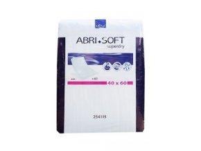 Podložka 40x60cm Abri Soft Superdry bal 60ks