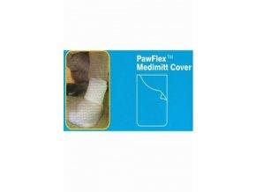Obinadlo elast. PawFlex meditmitt cover XL 20ks