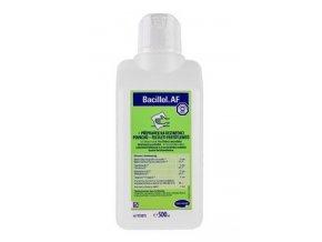 Bacillol AF 500ml Bode