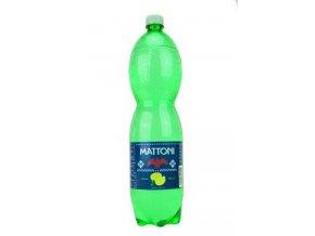 Nápoj Mattoni citron 1,5l