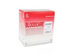 Bloodcare powder 1x2g hemostatikum sterilní 6ks