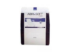 Podložka 40x60cm Abri Soft bal 60ks