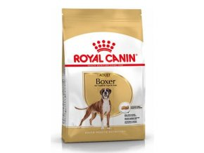 Royal Canin Breed Boxer12kg