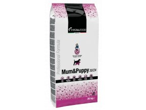 1602986 imperial food Mum Puppy