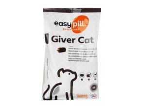 Easy Pill cat 4ks