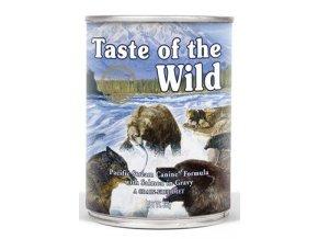Taste of the Wild konzerva Pacific Stream 390g