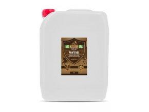 Pantenol šampon pro koně 10 l