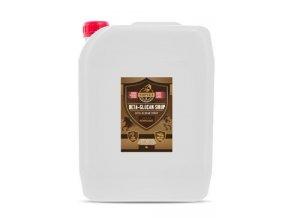 Beta-glucan sirup pro koně 10l