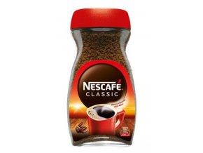 Káva instantní Nescafé Classic 200g