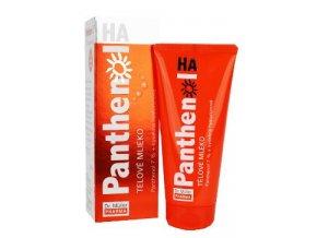 Dr.Muller Pharma Panthenol HA mléko tělové 7% 200ml