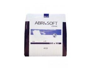Podložka 60x90cm Abri Soft bal 25ks