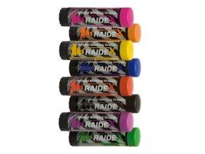 Křída vosková Raidex fialová