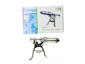 Automat HSW Roux-Revolver 30ml LL 1,0-5,0