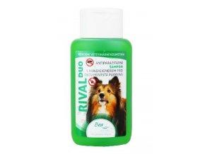 Šampon Bea Rival DUO pro psy, dlouhá srst 220ml