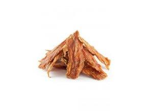 Want Dog poch. Sušené kuřecí Jerky 500 g