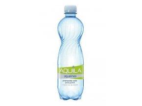 Nápoj Aquila jemně perlivá 1,5l