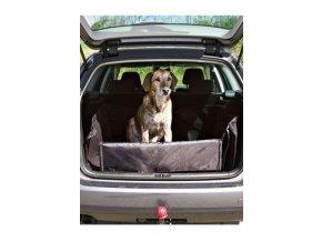 Ochranný autopotah do kufru protiskluz. 1,64x1,25m TR