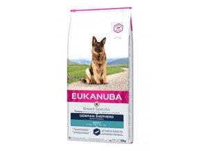 Eukanuba Dog Breed N. German Shepherd 12kg