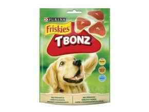 Friskies pochoutka pes T-Bonz 150g