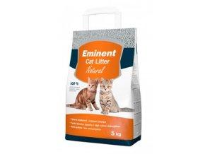 Eminent Podestýlka bez vůně kočka pohlc. pachu 5kg