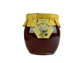 Med lesní medovicový 0,7kg