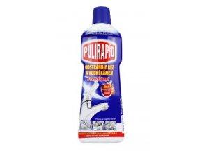 Čistič pro domácnost Pulirapid Classico 750ml