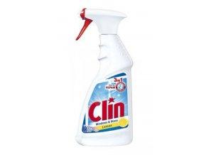 Čistič na okna Clin Citrus MR 500ml