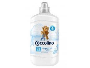 Aviváž Coccolino Sensitive 1,8l