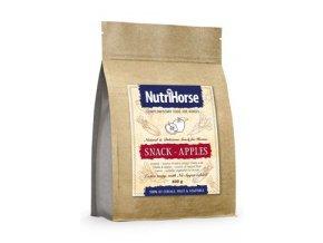 Nutri Horse Snack-Apple 600g