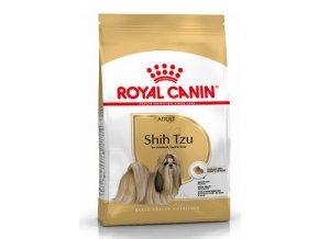 Royal Canin Breed ShihTzu 1,5kg