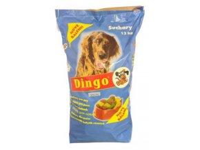 DINGO Special suchary 13kg