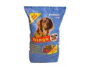 DINGO suchary 13kg