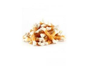 Want Dog poch. Calcium bone/kachní maso 200g
