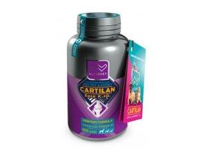 CARTILAN BASE K2+D3 100tbl Altervet