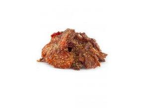 Want Dog poch. Sušené kuřecí Jerky se sezamem 250 g