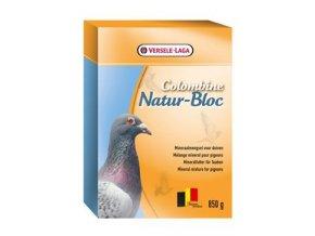 VL Colombine Natur Block pro holuby 850g