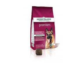 Arden Grange Dog Premium 2kg