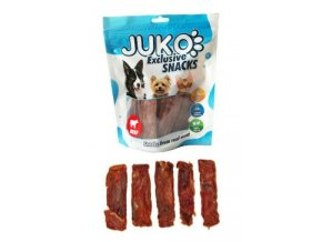 Juko excl. Smarty Snack Dry Beef Jerky 250g