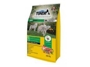 Tundra Dog Turkey Alberta Wildwood Formula 3,18 kg