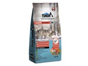 Tundra Dog Salmon Hudson Bay Formula 11,34kg