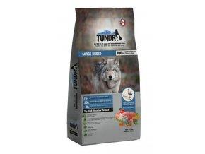 Tundra Dog Large Breed Big Wolf Mountain Form. 11,34kg