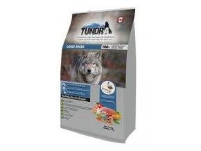 Tundra Dog Large Breed Big Wolf Moutain Formula 3,18kg