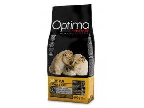 Optima Nova Cat Kitten 2kg